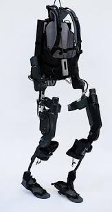 La riabilitazione grazie ai robot [FISIOTERAPIA E RIABILITAZIONE]