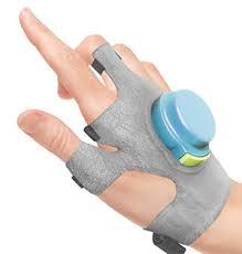 GyroGlove, un guanto anti tremore per i malati di Parkinson