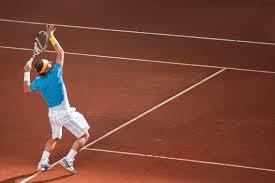 Prevenire gli infortuni nel tennis