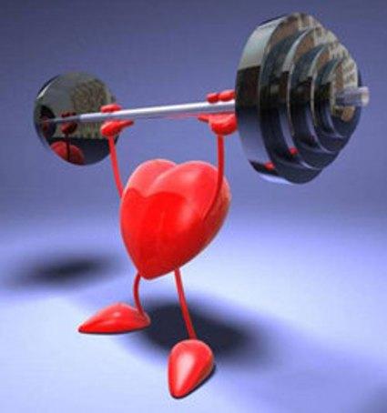 Prevenire o guarire da un infarto? Allenatevi!