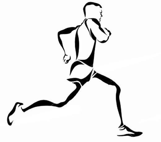 Corsa meglio della bici per ossa forti