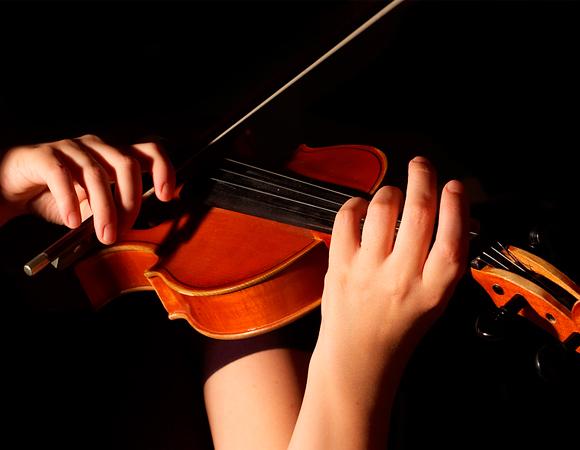 Il dolore dei musicisti