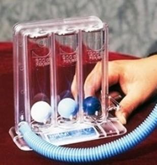 Curare la broncopneumopatia cronica ostruttiva con la riabilitazione polmonare