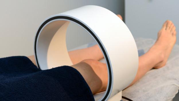 Magnetoterapia e fratture ossee