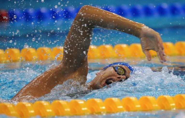 Nuoto e scoliosi