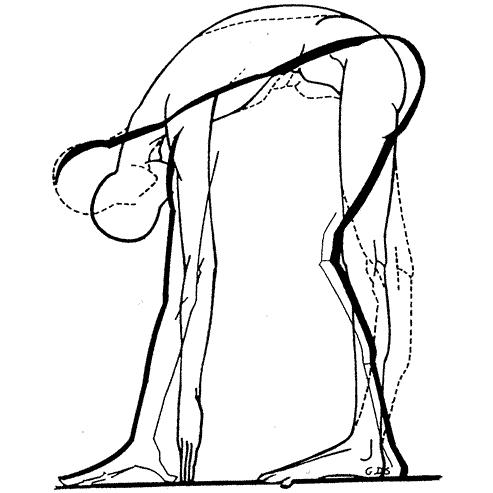 Mézières: esercizi suggeriti