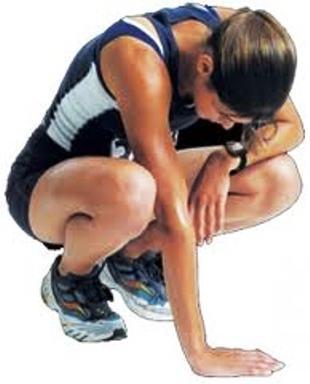 Quando lo sport fa male