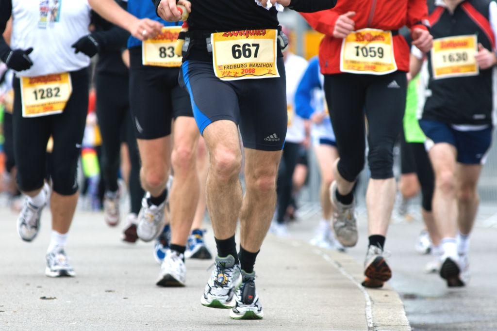 Allenare flessibilità e propriocezione: i consigli sanitari per esser pronti per un'ultramaratona