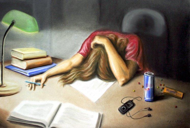 La scienza spiega come preparare al meglio un esame