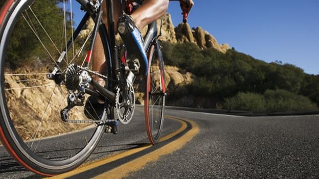 Ciclismo: PRO e CONTRO