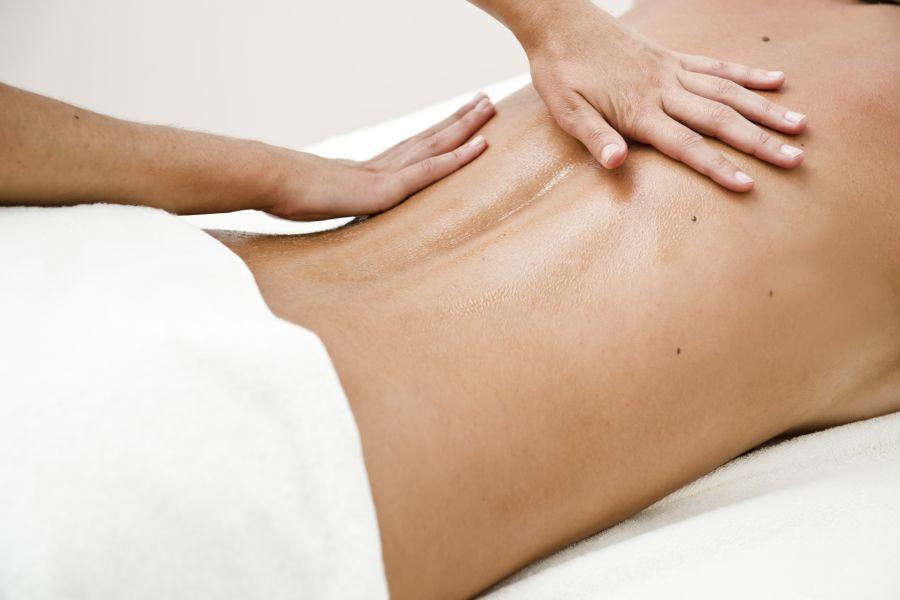 Mal di schiena? I massaggi funzionano davvero