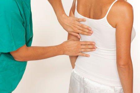 Fisioanalisi, una nuova terapia contro il mal di schiena