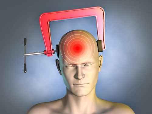 Mal di testa: 5 semplici tecniche per farlo passare in pochi minuti