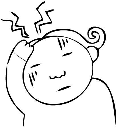Mal di testa da aereo: le cause e i rimedi