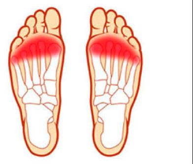 Dolore alle dita dei piedi: possibili cause e relativi rimedi