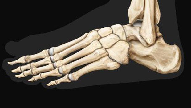 Le calzature adatte per evitare patologie articolari