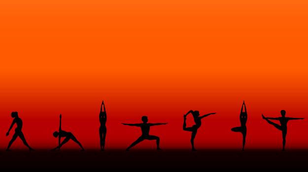 Muscoli, schiena e gli infortuni da yoga