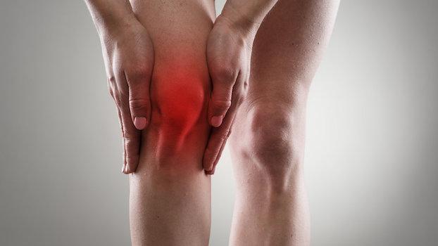 In sovrappeso? A rischio la salute delle ginocchia