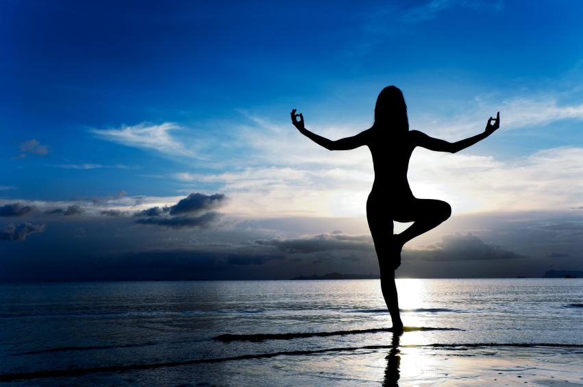 Lo Yoga interviene sulle reazioni del DNA che causano lo stress