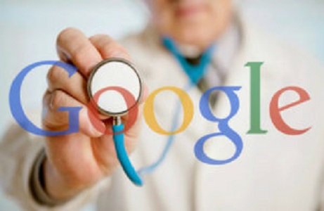 Diagnosi medica? Ci pensa Google!
