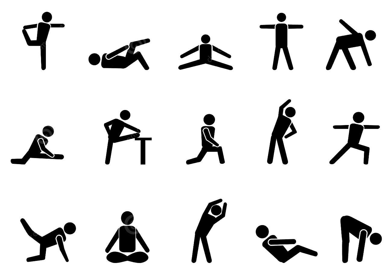 Stretching: pratica antica per muscoli sempre giovani