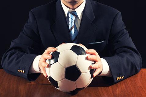 Che lavoro fai? Ecco lo sport che fa per te