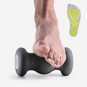 Foot roller e fascite plantare, quattro esercizi per la salute del piede