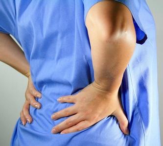Il lavoro e la malattie dell'apparato muscolo-scheletrico