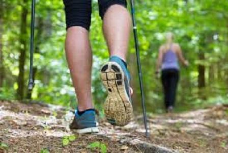 Se l'unica attività fisica che fai è camminare, non stai facendo abbastanza