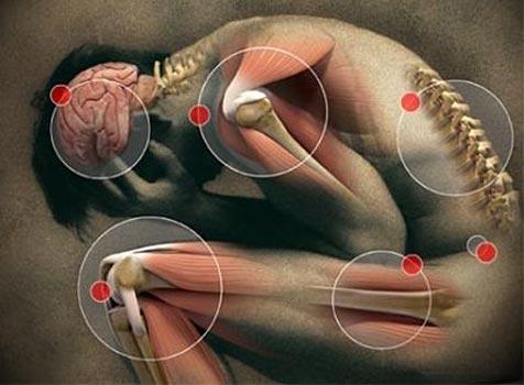 Gli esercizi consigliati per chi soffre di fibromialgia