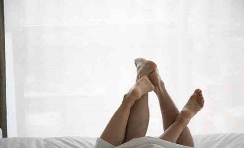 Sesso e protesi d'anca