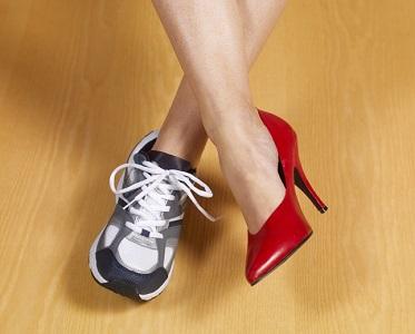 Le calzature migliori per la salute dei vostri piedi