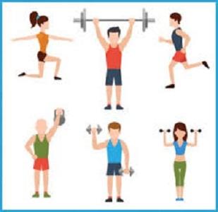 """""""Stress da Covid""""? L'attività fisica è il miglior rimedio"""