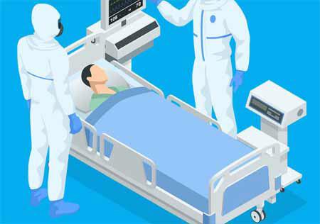 Covid-19, il fisioterapista respiratorio tra le figure chiave nella gestione del paziente