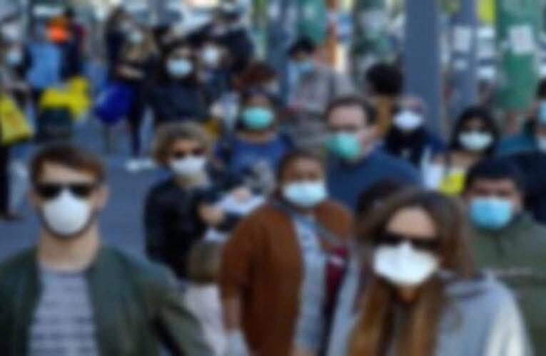 Covid Usa, stop mascherine all'aperto per vaccinati