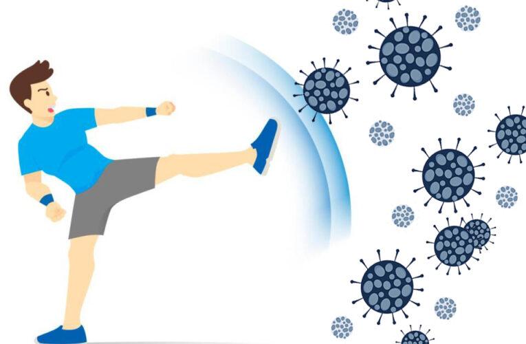 Covid e attività fisica, cosa rischia chi non la fa